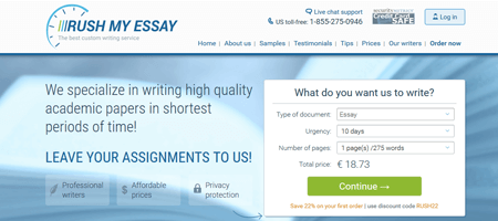Finance Essay Ghostwriting Service