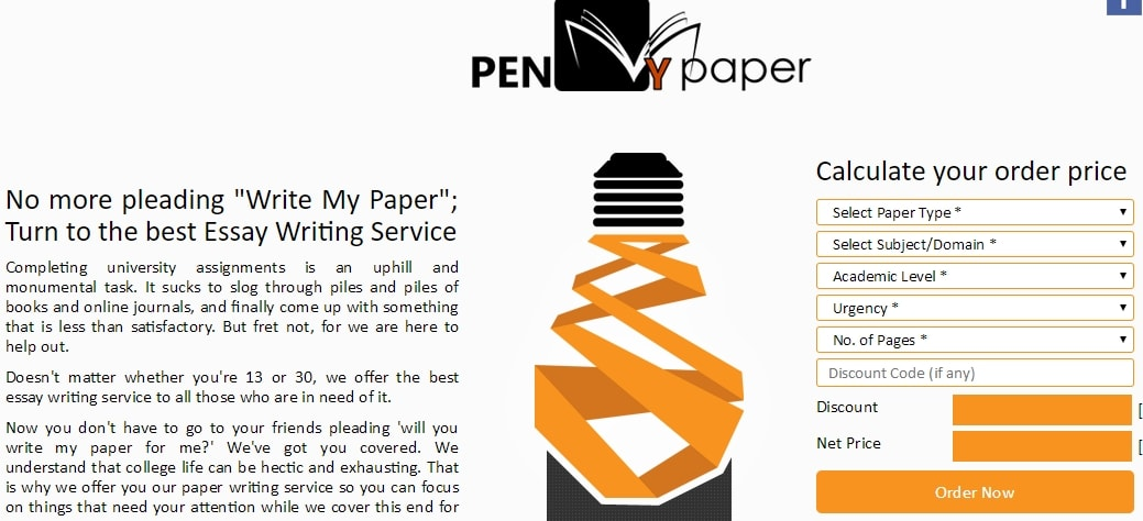 Top ten paper writing services