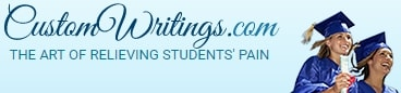 CustomWritings.com best essay writing service review