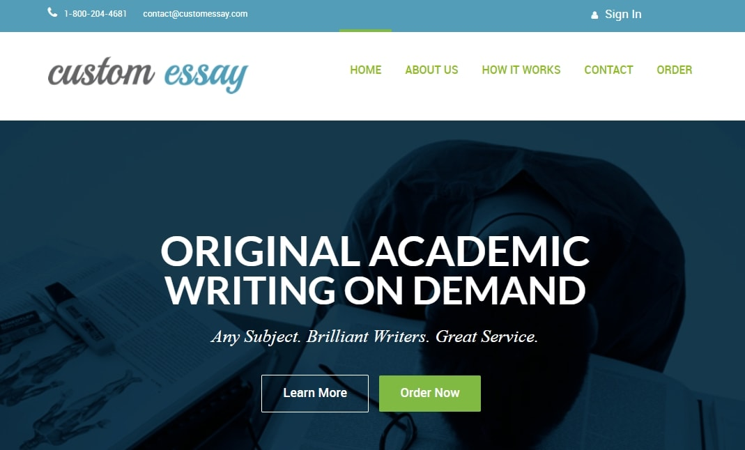 Examples Of A Good Thesis For A Research Paper